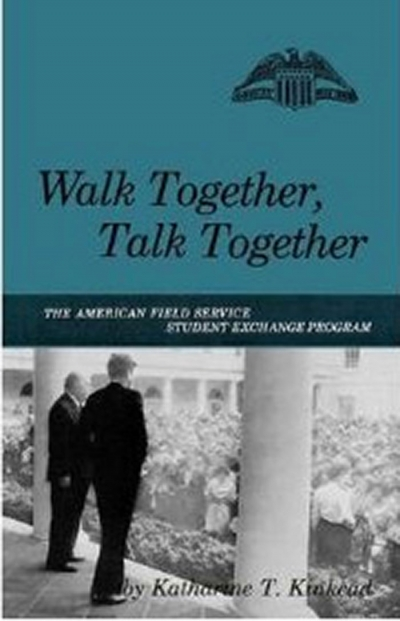 Walk Together, Talk Together