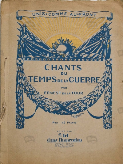 Chants du temps de la guerre