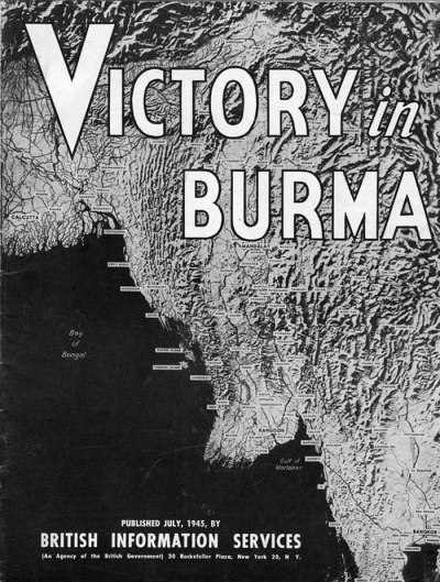 Victory in Burma