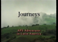 Journeys – AFS Adventures in Latin America