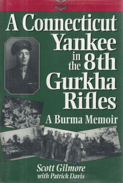 A Connecticut Yankee in the 8th Gurkha Rifles